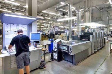 Printing Shop Singapore